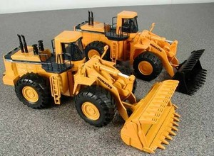 KOMATSU WA800-3E0, WA900-3E0 WHEEL LOADER SERVICE REPAIR MANUAL + FIELD ASSEMBLY INSTRUCTION