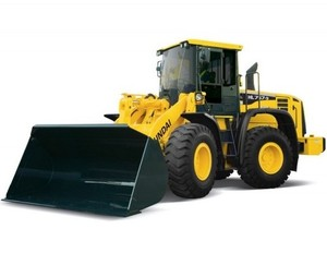 HYUNDAI HL757-9S WHEEL LOADER SERVICE REPAIR MANUAL