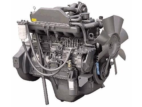 DAEWOO DOOSAN D1146, D1146TI, DE08TIS DIESEL ENGINE SERVICE REPAIR MANUAL