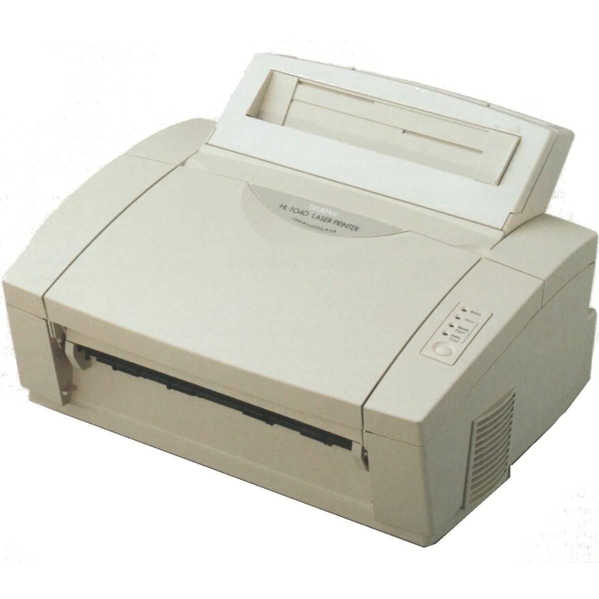 Brother HL-1270N Printer Driver (2019)