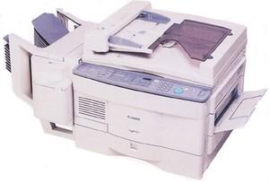 Canon NP7161 / NP7160 copier Service Manual + Service Handbook + Parts Catalog