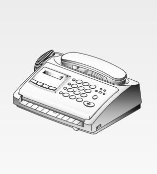 Samsung FACSIMILE SF150T Service Repair Manual
