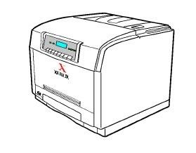 Xerox DocuPrint C55 / C55mp / [NC60] (50/60 Hz) Color Laser Printer Service Repair Manual