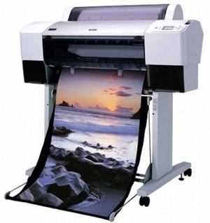Epson Stylus Pro 7880 / Pro 9880 Large Format Color Inkjet Printer Service Repair Manual