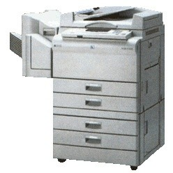 RICOH FT4022/FT5035/FT5640 Service Repair Manual + Parts Catalog