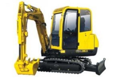 HYUNDAI ROBEX 22-7, R22-7 MINI EXCAVATOR SERVICE REPAIR MANUAL