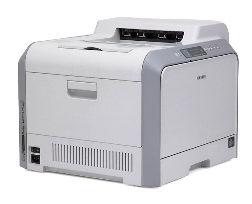 Samsung CLP-500 Printer Windows 8 X64