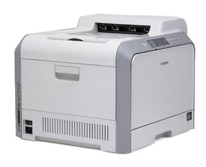 Samsung CLP-500 Laser Printer Service Repair Manual