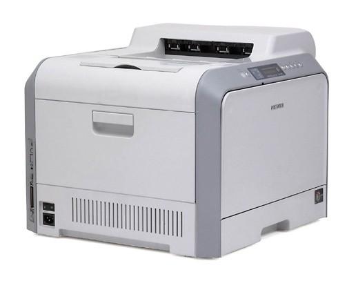 Samsung CLP-500 Laser Printer Service Repair Manual