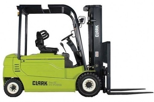 CLARK GPX 30, GPX 55, DPX 30, DPX 55 FORKLIFT SERVICE REPAIR MANUAL