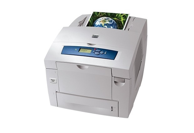 Xerox Phaser 8860 Multi-Function Printer Service Repair Manual