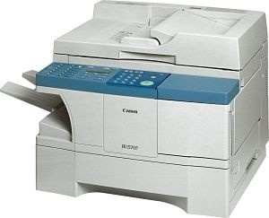 Canon imageRUNNER iR1200 / iR1510 Series Printer Service Manual & Parts Catalog & Circuit Diagram