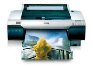 EPSON Stylus Pro 4400/4450/4800/4880/4880C Color Large Format Inkjet Printer Service Repair Manual