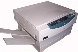 Canon PC720 / PC740 / PC750 / PC770 Copier Service Repair Manual