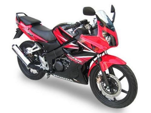 HONDA CBR150R MOTORCYCLE SERVICE REPAIR MANUAL 2002-2003 DOWNLOAD