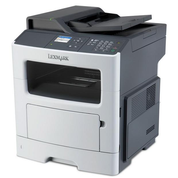 Lexmark MX310, MX410, MX510 Multi-Function Printer Service Repair Manual