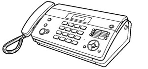 Panasonic KX-FT982RU-B, KX-FT982RU-W, KX-FT984RU-B, KX-FT988RU-B, KX-FT988RU-W Service Repair Manual