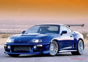 TOYOTA SUPRA SERVICE REPAIR MANUAL 1997-2002 DOWNLOAD