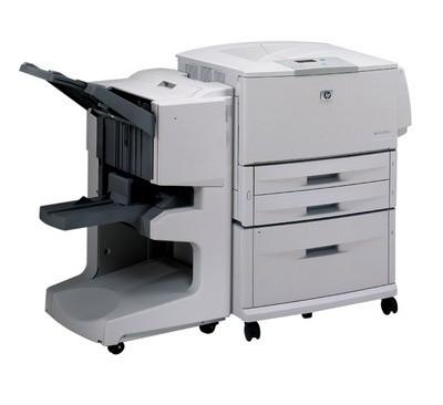 HP LaserJet 9000mfp, 9000Lmfp, 9040mfp, 9050mfp, 9500mfp Scanner/ADF Service Repair Manual