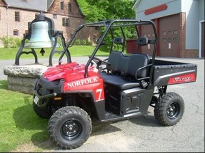 Polaris Ranger 500 UTV service repair manual 2005-2007 Download