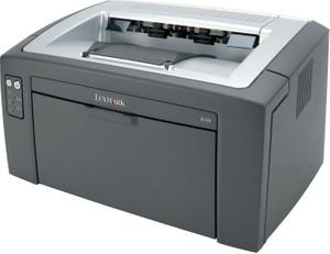 Lexmark E120, E120n Laser Printer Service Repair Manual