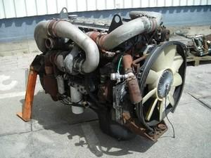 CUMMINS L10 SERIES DIESEL ENGINE TROUBLESHOOTING AND REPAIR MANUAL