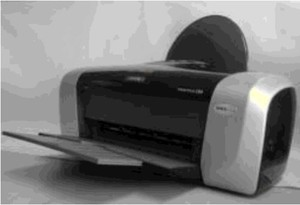 Epson Stylus C63/C64/C83/C84 Color InkJet printer Service Repair Manual