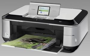 Canon PIXMA MP640 / MP648 Printer Service Repair Manual