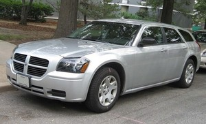DODGE MAGNUM SERVICE REPAIR MANUAL 2005-2006 DOWNLOAD