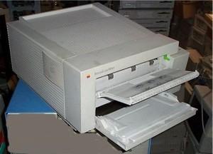 Apple Personal LaserWriter SC/NT/NTR/LS Service Repair Manual