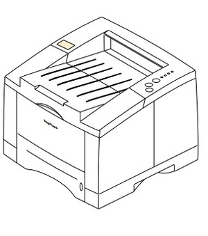 Samsung ML-6060 / ML-6060N Laser Printer Service Repair Manual