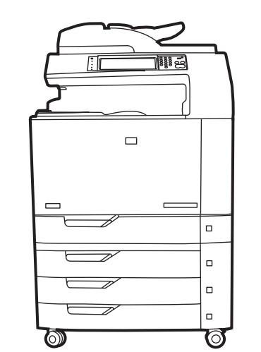 HP Color LaserJet CM6049f MFP Service Repair Manual