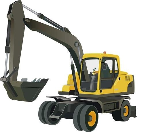 HYUNDAI R180W-9S WHEELED EXCAVATOR SERVICE REPAIR MANUAL