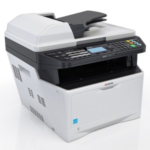 Kyocera FS-1030MPF, FS-1030MFP/DP, FS-1035MFP/DP, FS-1130MFP Multifunction Printer Service Manual