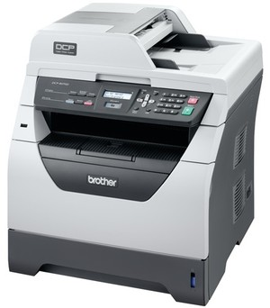 Brother DCP-8070D / DCP-8080DN / DCP-8085DN / MFC-8370DN Laser FAX/MFC Service Repair Manual