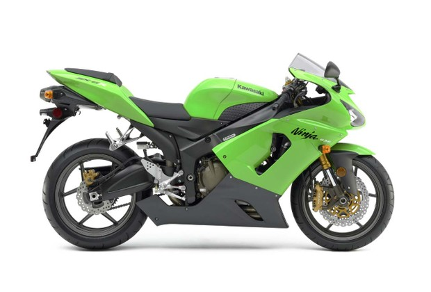 KAWASAKI NINJA ZX-6R, ZX6R MOTORCYCLE SERVICE REPAIR MANUAL 1998-1999 DOWNLOAD