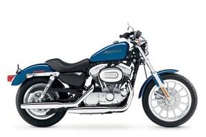 HARLEY DAVIDSON SPORTSTER MOTORCYCLE SERVICE REPAIR MANUAL 2004-2006 DOWNLOAD