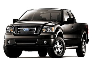 FORD F150 SERVICE REPAIR MANUAL 2004-2008 DOWNLOAD