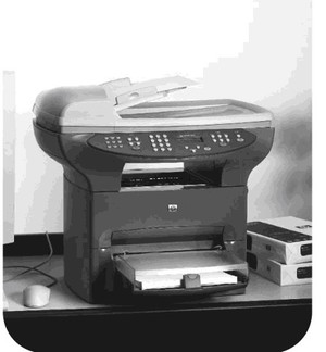 HP LaserJet 3300mfp series Service Repair Manual