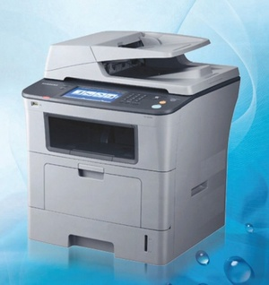 Samsung SCX-5835, SCX-5935 Series Digital Laser Multi-Function Printer Service Repair Manual