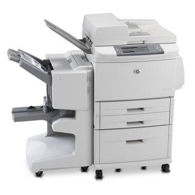 HP LaserJet 9000mfp series printer Service Repair Manual