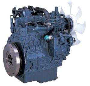 KUBOTA V3-E3B SERIES, V3-E3CB SERIES, V3-E3BG SERIES DIESEL ENGINE SERVICE REPAIR MANUAL