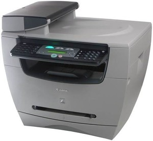 Canon LaserBase MF5630 Series MultiFunction Printer/Copier/Fax/Scanner Service Manual+Parts Catalog