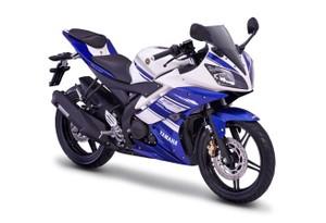 2008 YAMAHA YZF-R15 MOTORCYCLE SERVICE REPAIR MANUAL