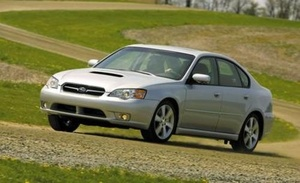2012 SUBARU LEGACY OUTBACK SERVICE REPAIR MANUAL