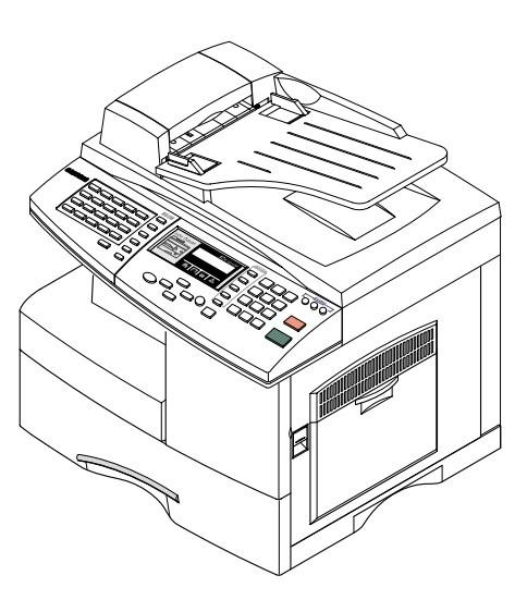 Samsung SCX-5315F Series SCX-5315F, SCX-5115 Digital Laser Multi-Function Printer Service Manual
