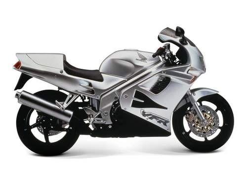 HONDA VFR750F MOTORCYCLE SERVICE REPAIR MANUAL 1990-1996 DOWNLOAD