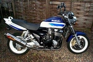 SUZUKI GSX1400 SERVICE REPAIR MANUAL 2001-2003 DOWNLOAD