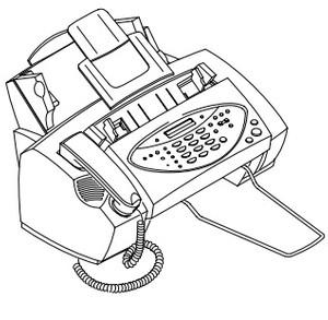 Samsung FACSIMILE SF-3100 / SF-3100T / SF-3100P Service Repair Manual