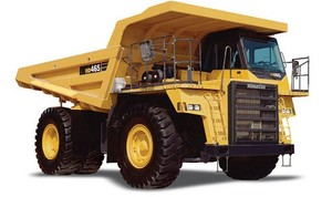 KOMATSU HD465-7E0, HD605-7E0 DUMP TRUCK SERVICE REPAIR MANUAL + FIELD ASSEMBLY INSTRUCTION